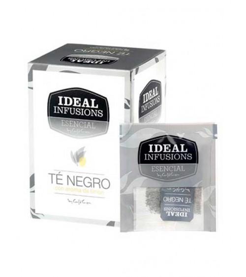 Té Negro aroma Limón –...