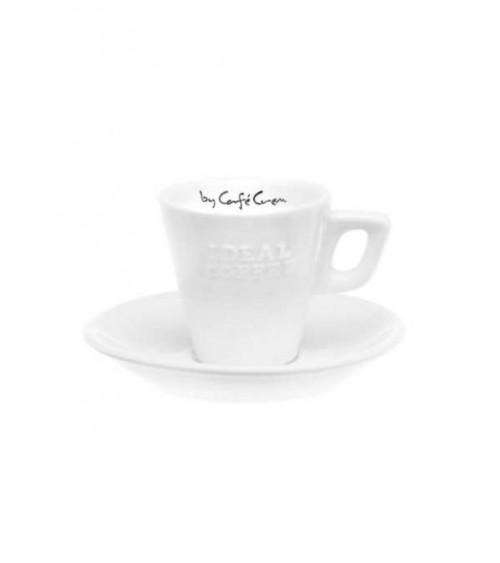 Taza de café relieve +...