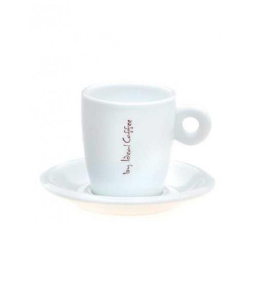 Taza de café con leche +...