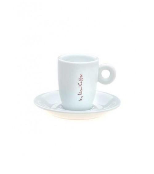 Taza de café + plato by...