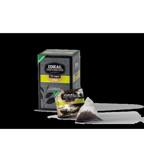 Té Chai – Ecológico