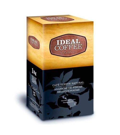 Ideal Coffee 100% Arábica