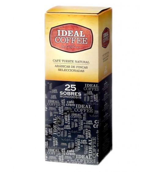 Ideal Coffee Monodosis 25u.