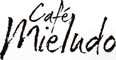 Café Mieludo Logotipo